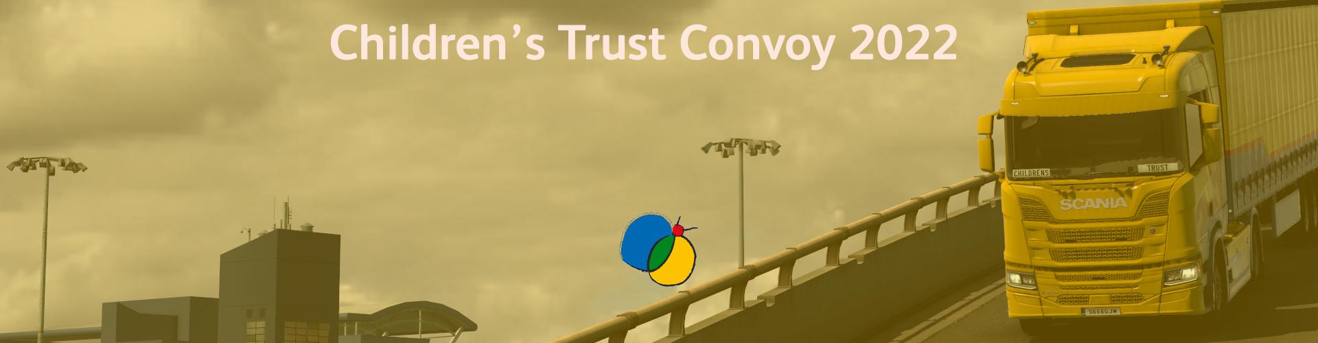 Children's Trust Convoy