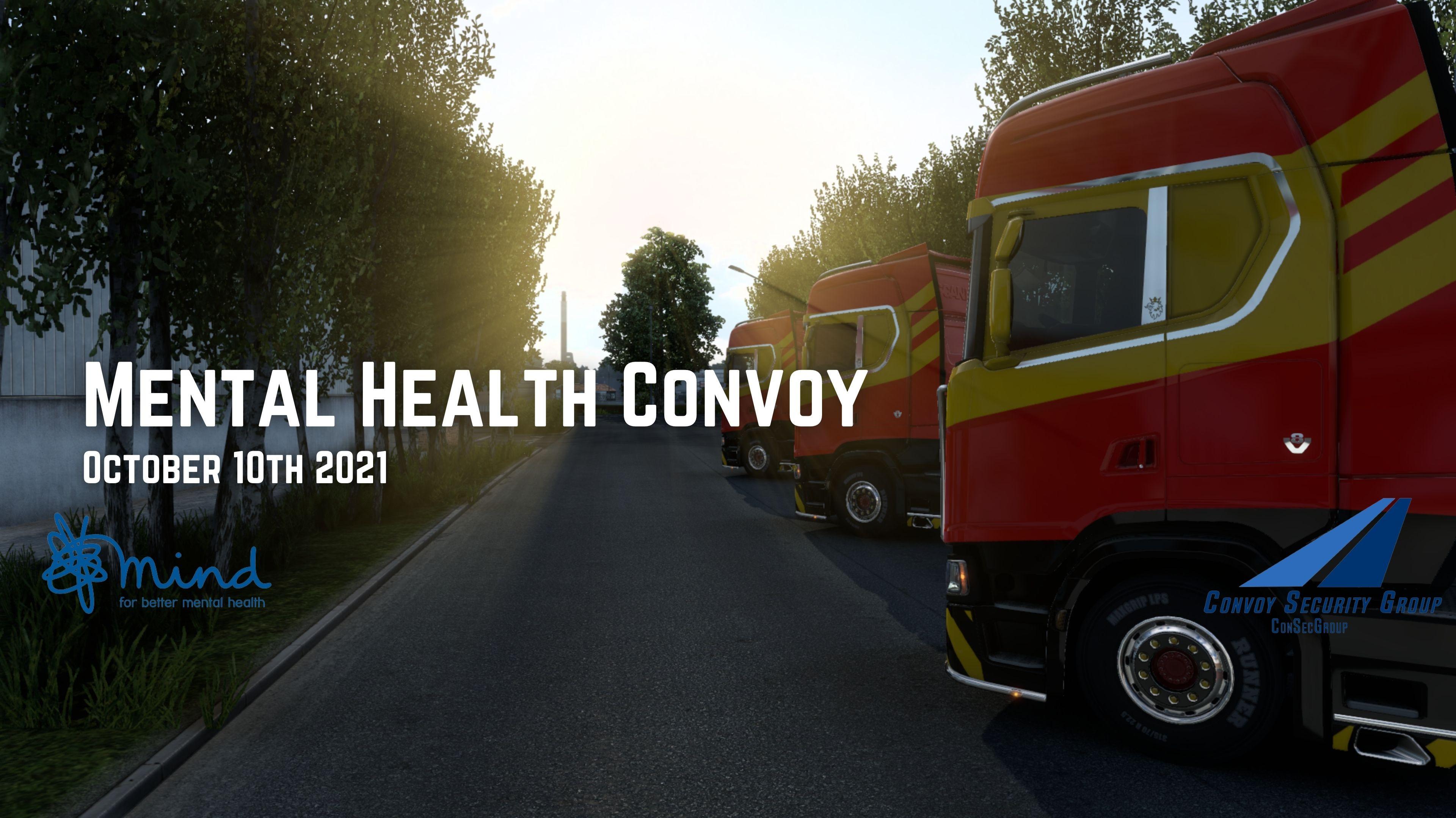 CSG - Mental Health Convoy
