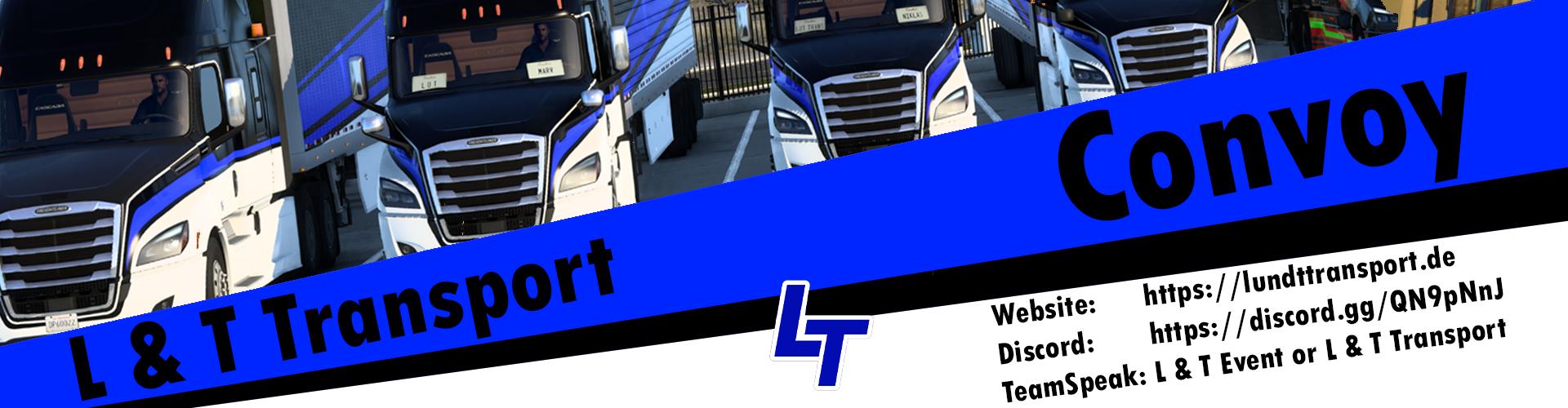 L & T ATS August Convoy