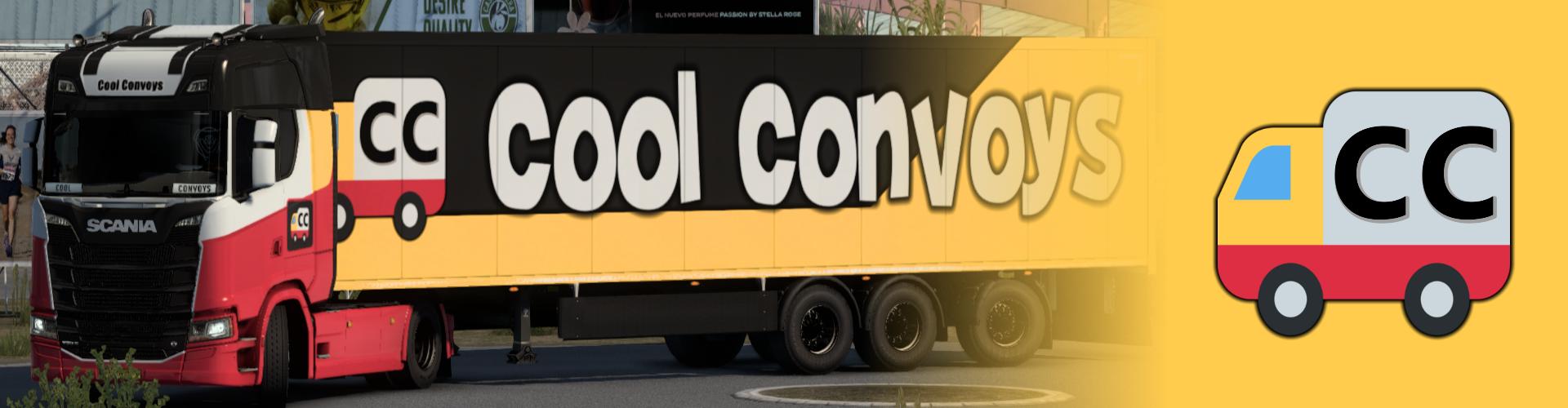 Cool Convoy #32