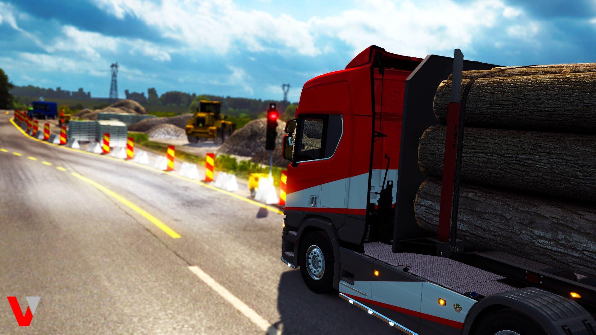 Valtox Monthly ETS2 Convoy