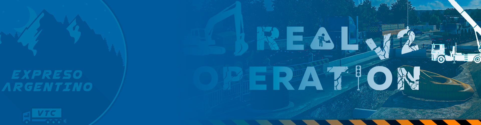 CONVOY EA VTC | REAL OPERATION 01/08