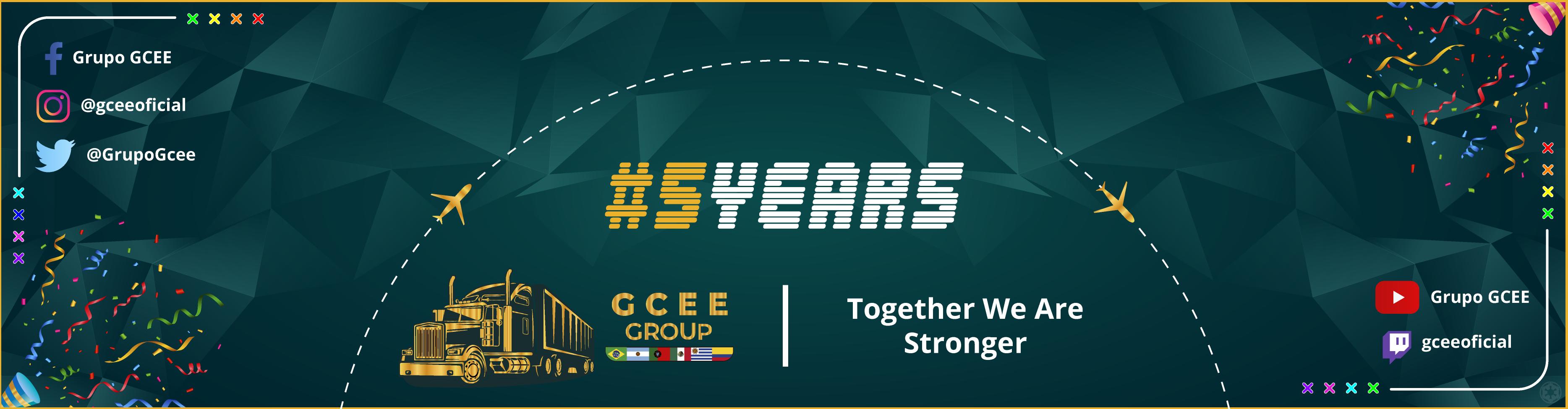 GCEE Latin-America | 5th Anniversary