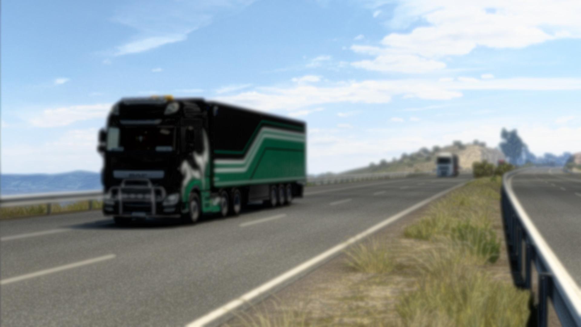 SL ETS2 Montly Convoy #5