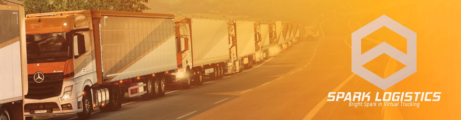 Spark Logistics Monthly Convoy