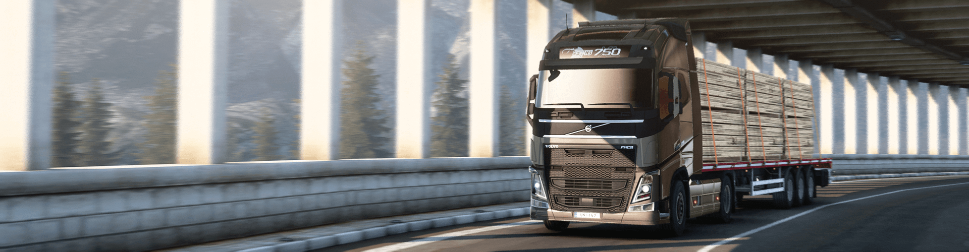 Official Convoy - August 2021