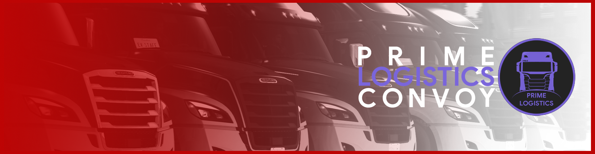 🟣 Prime Logistics ATS Convoy #12 Christmas Edition