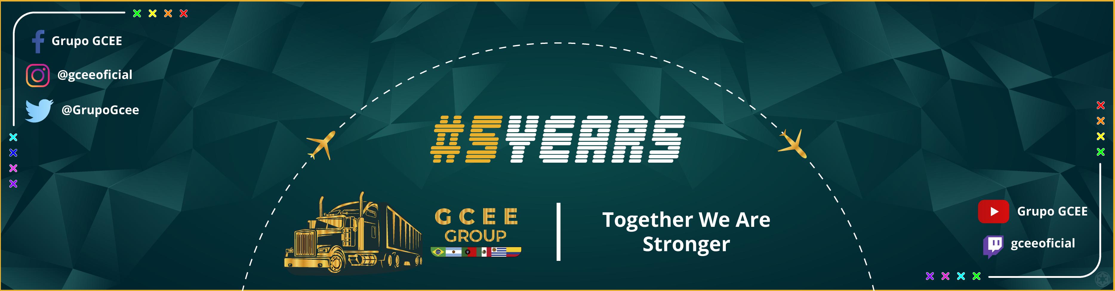 GCEE Latin-America | Avant VTC 2th Anniversary