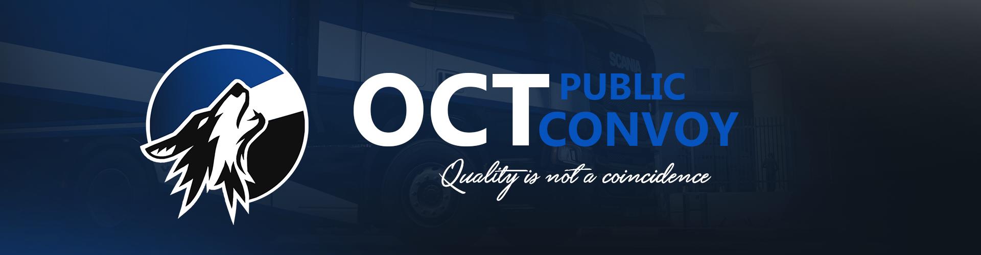 GökBörü VTC October Convoy