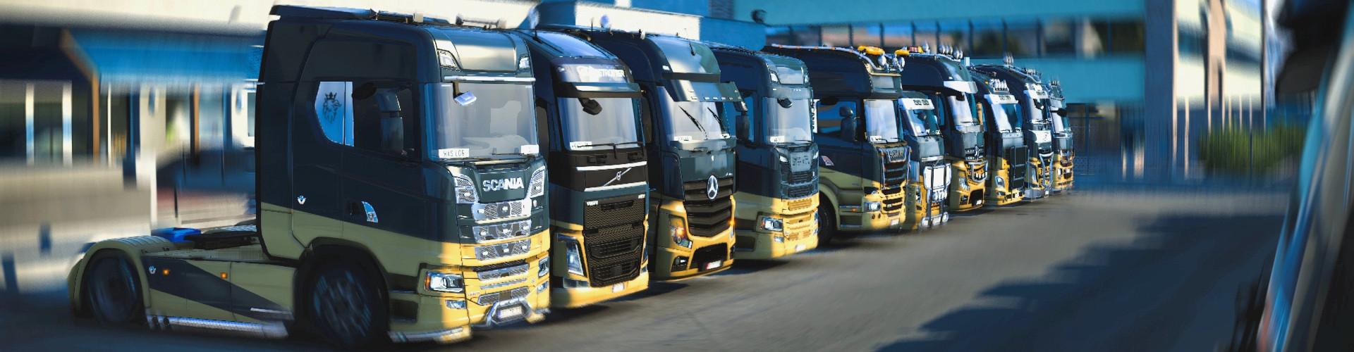 Has Logistics 2nd Anniversary Convoy
