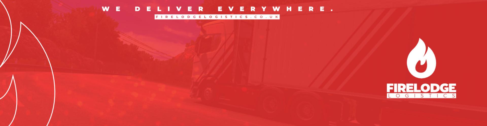 Firelodge Logistics Monthly #2