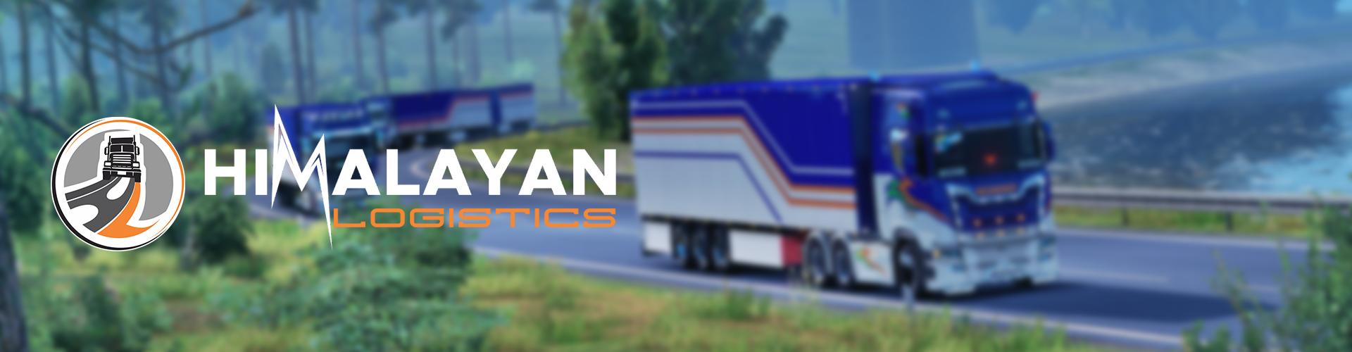 Himalayan Logistics Weekly Convoy