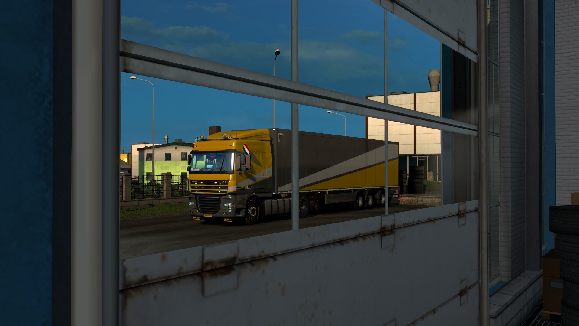 Fast Cargo rolling out for some deliveries
