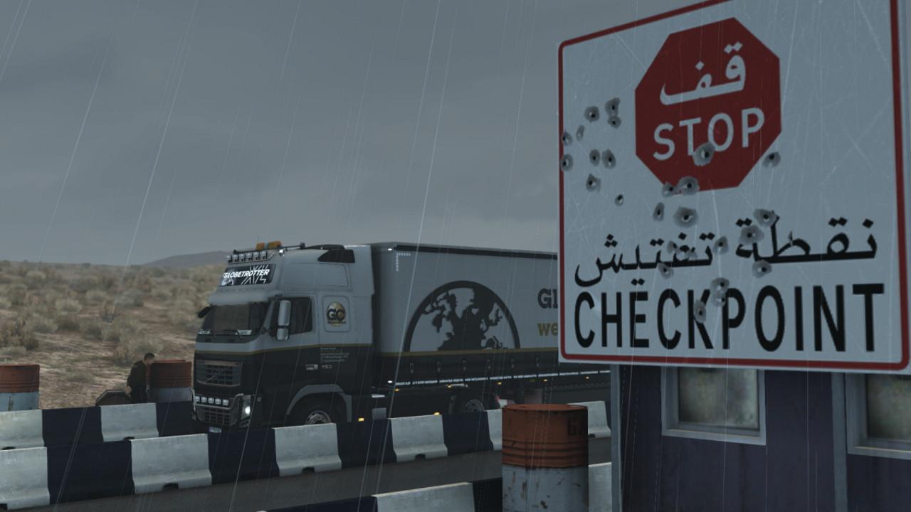 Dangerous Roads Picture by JPP0370