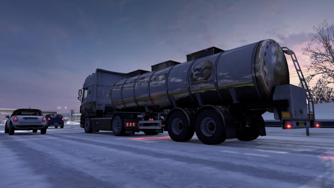 Liquid Transport Picture by DutchPieterOnline