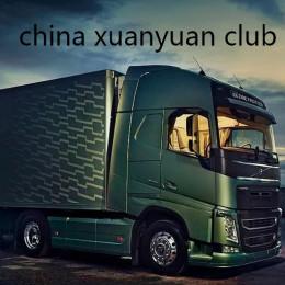 中国轩辕俱乐部