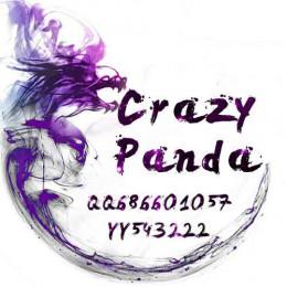 HuyaCrazy-Panda