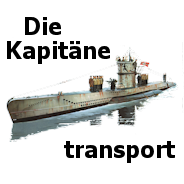 Die Kapitane transport