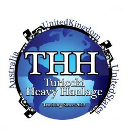 THH - Turiccki Heavy Haulage