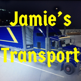 Jamie's Transport