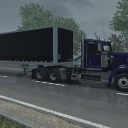 Wake up dead Logistics