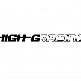 High-G Sim Racing