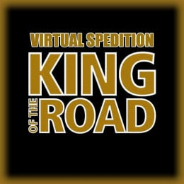King Of The Road [PL]