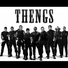Thengs