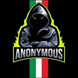 Anonymous Truckers ITA Logo