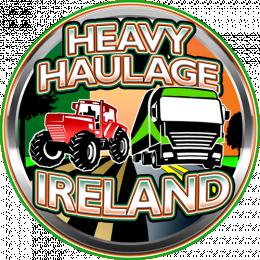 Heavy Haulage Ireland