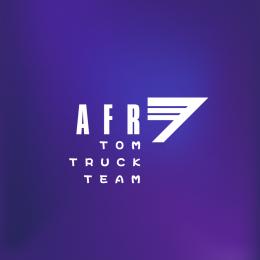 中国AFR运输车队