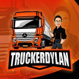 Trucker Dylan Transport