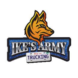 Ike's Army Trucking