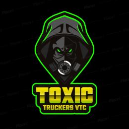 TOXIC TRUCKERS VTC