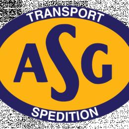 ASG AB Svenska Godsbilcentraler