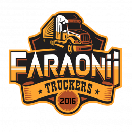 [RO] Faraonii Truckers Romania