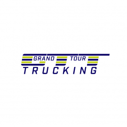 The Grand Tour Truckers