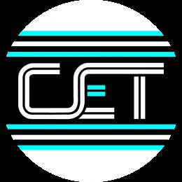 [CHINA] CET-中国速运车队