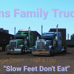 Hollins Family Trucking