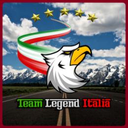Team Legend Italia