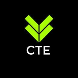 中国CTE车队