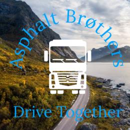 Asphalt Brøthers ™