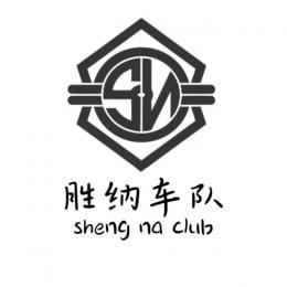 中国胜纳车队