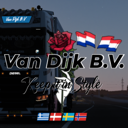 Van Dijk B.V