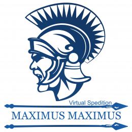 Maximus Maximus Virtual Spedition