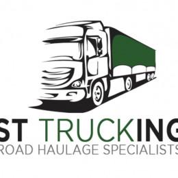 Stobart Trucking VTC