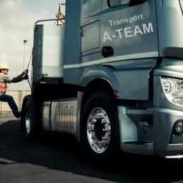 A-Team FR Officiel