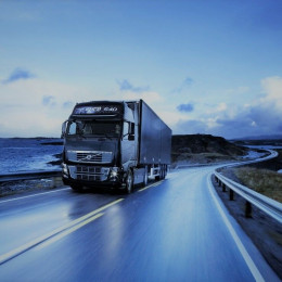 Euro Truck Club