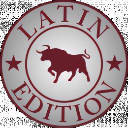 ➼ Latin Edition
